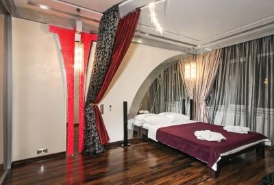 мини отель Киев